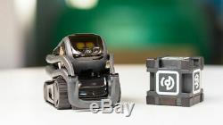 Anki Vector Ai Companion Robotique, Avec Firmware Amazon Alexa -latest Built-in