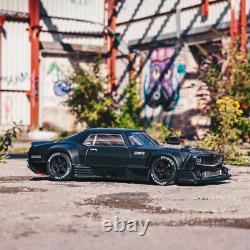Arrma # 7617v2t1 1/7 Felony 6s Blx Street Bash All-road Muscle Car Mib