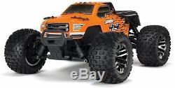 Arrma Échelle 1/10 Granite 4x4 3s Blx Monster Truck Rtr Prêt À Fonctionner Ara102720t1