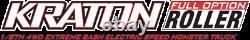 Arrma Kraton 1/8 Exb Extreme Bash Roller 4xd Rc Monster Truck Noir Ara106053