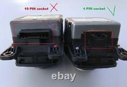 Bmw 3 F30 5 F10 X3 F25 Jeconduis Souris Autre Média Joystick CIC 9286699