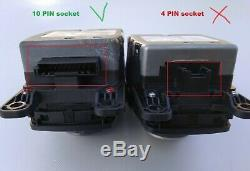 Bmw 5 F10 F07 7 F01 Jeconduis Media Souris Navi Interrupteur Contrôleur Goupille Joystick 10