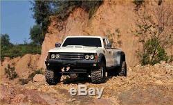 Cross Pg4l Off Road Crawler Rock 4wd 1/10 Kit Rc M