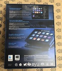 Elgato Stream Deck Usb Live Content Creation 15 Clés LCD Personnalisables Flambant Neuf