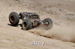 Équipe Corally Dementor Xp 6s Monster Truck 1/8 Swb Brushless Rtr Rc Car C-00165