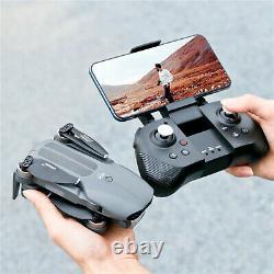F9 5g Wifi Fpv Gps 6k Hd Dual Camera Positionnement Sans Brosse Rc Drone Quadcopter