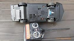 Hitari K. I. T. T Knight Rider Kitt Rc Télécommande Toy Car Hasselhoff Pontiac
