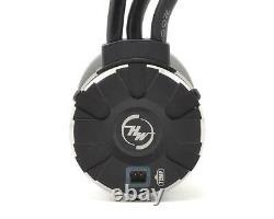Hobbywing Ezrun Max10 Sct Brushless Sensorless / 3660sl Combo Moteur (3200kv)
