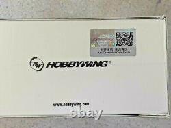 Hobbywing Ezrun Max5 V3 1/5 Échelle Imperméable À L'eau Esc 200a, 3-8s 30104000