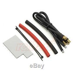 Hobbywing Ezrun Max6 160a V3 Brushless Xo-1 E-revo Rc Voitures #ezrun Max6 V3