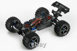 Hobbywing Ezrun Max8 V3 150a Waterproof Brushless Esc + 4274 2200kv Motor +card