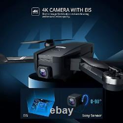 Holy Stone Hs720e Gps Drone Avec Caméra 4k Brushless Fpv Foldable Rc Quadcopter