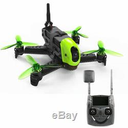 Hubsan H123d X4 Jet Fpv Quadcopter 5.8g Brushless Rc Speed racing Drone 720p Rtf