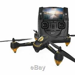 Hubsan X4 H501s S Drone Fpv Rc Quadcopter 1080p Hd Follow Me Auto-retour Gps USA