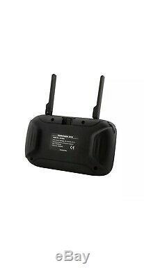 Jjrc X12 5g Wifi 4k 1080p Pliable Drone 3 Axis Quadcopeter 1200m Télécommande