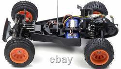 Kit D'assemblage Tamiya Rc 58502 Blitzer Beetle 110