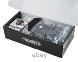 Kit De Voiture Yokomo Yd-2e 2wd Rwd Drift (avec Yg-302 Gyro De Direction) Yokdp-yd2eg