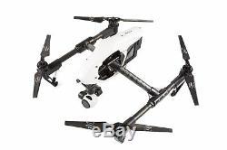 Koptermax Hélices Repliables En Fibre De Carbone Pour Dji Inspire 1/100 Matrice Drone