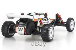 Kyosho 30625 Ultima 1/10 Off-road Racer Ep 2rm Kit Buggy