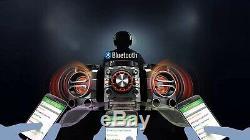 Lg Cm4360 230w Salut-fi Du Système De Divertissement Bluetooth CD Radio Télécommande