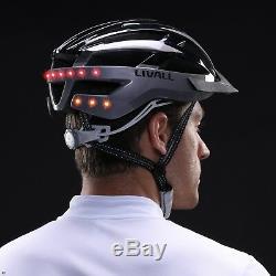Livall 2019 Mt1 Intelligent Vtt Casque Et Contrôleur Sans Fil Bluetooth Vtt