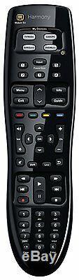 Logitech Harmony 350 Télécommande Universelle Jusqu'à 8 Appareils