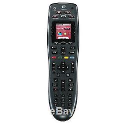 Logitech Harmony 700 Télécommande Universelle Avec Écran Couleur