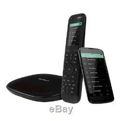 Logitech Harmony Elite 915-000256 Univeral Télécommande Avec Écran Tactile
