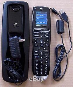Logitech Harmony One Écran Tactile LCD Avancé Télécommande Universelle