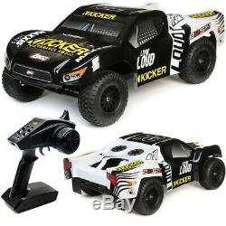 Losi 1/10 22s 2rm Short Course Truck Off-road Rtr Kicker Los03022t2