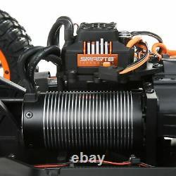 Losi Desert Buggy Db Xl-e 2.0 8s 1/5 Rtr 4wd Electric Buggy Fox Los05020t1 Nouveau