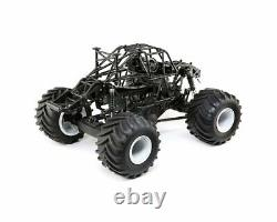 Losi Lmt 4wd Solid Axle Monster Truck Roller Los04022 Flambant Neuf