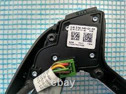 Mercedes 12-16 C W204 Slk Cls E Control Button Switches Panneau Barre Câblage Set