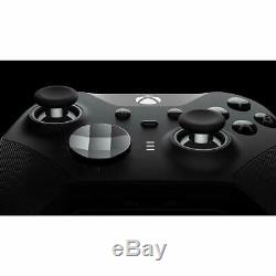 Microsoft Xbox Elite Wireless Controller Series 2 Xbox One Noir En Stock