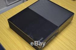 Microsoft Xbox One Console 500go