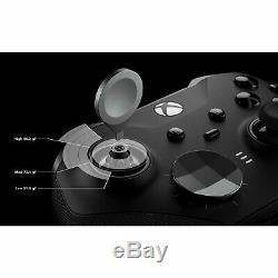 Microsoft Xbox One Elite Series 2 Contrôleur Sans Fil Bluetooth Noir