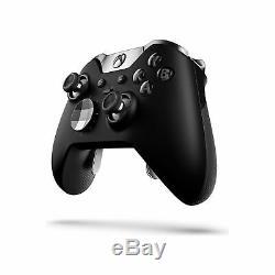 Microsoft Xbox One Elite Wireless Controller Xbox1 Elite Grade A Contrôleur