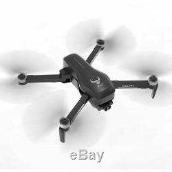 Mini Drone Avec Caméra Hd 4k Wifi Drones Pliable Rc Quadcopter Fpv Hélicoptère