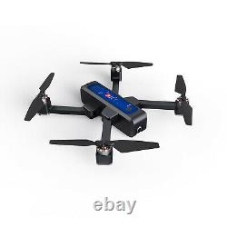 Mjx R/ C Bugs B4w 4w 4k Quadcopter Folding Camera Drone Rtf 2 Batterie U. S. Stock