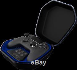 Nacon Revolution Illimitée Ps4 Controller Pro Sleh00552 Noir Box Ouvert