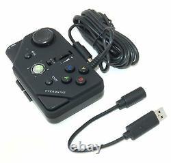 Nouveau Dans La Boîte Originale No Sticky Residue Xbox 360 Rock Band 3 MIDI Pro-adaptateur