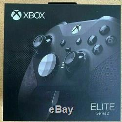 Nouveau Microsoft Xbox One Elite Series 2 Manette Sans Fil