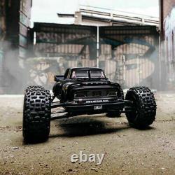 Nouvelle Arrma 2021 1/8 Échelle V5 Notorious 6s Blx Truggy Rc Truck Rtr Prêt À Fonctionner