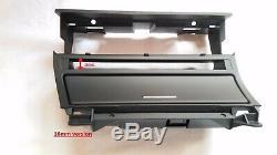 Oem Bmw E46 M3 330 Intérieur Cendrier Avant Pour La Navigation Double Din Marque Nouveau