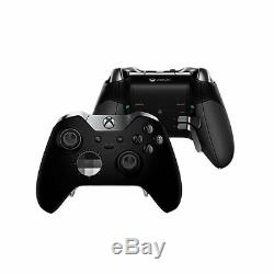 Officiel Microsoft Xbox One Elite Wireless Controller Noir Hm3-00001