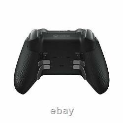 Officiel Xbox One Elite Wireless Controller Series 2 Noir