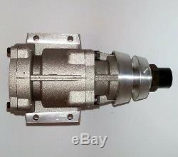 Ops 15 Vitesse Rcb Abc Engine Noir Marine Head. 90 Cu. Dans N. O. S