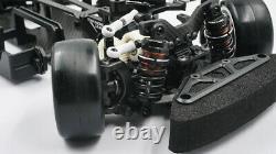 Oui Racing Ck-m07r Niveau De Compétition Kit De Conversion Tamiya M07