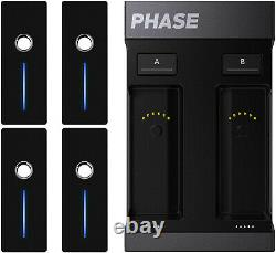 Phase Dj Phase Ultimate Wireless Timecode Control Avec 4 Télécommandes