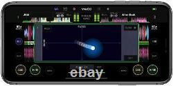 Pioneer Ddj-200 Wireless Dj Controller For Streaming / Logiciel Inclus